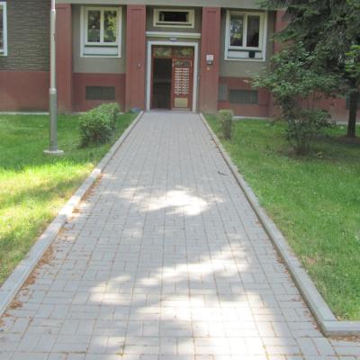Ul. Kopeckého č. 484