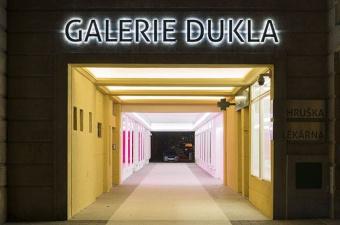 Zelená Porubě v Malé galerii Dukla!