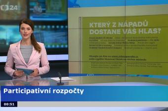 Občané spolurozhodují o veřejných financích nejen v Porubě