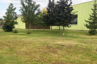 Reportáž: FAJNE workoutové hřiště