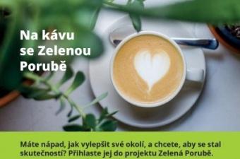 Na kávu se Zelenou Porubě již po čtvrté