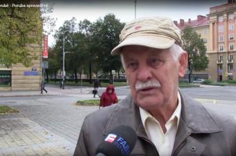 Reportáž: Poruba spravedlivě